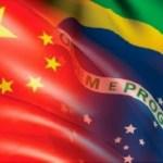 王毅同巴西新任外長弗蘭薩通電話