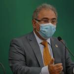 巴西衛生部:禁止使用效果不明的藥物治療新冠