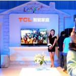 中國品牌TCL正式入駐哥倫比亞 5月起產品陸續上架