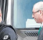 巴西高院取消對前眾議長坤亞拘捕令