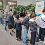 張建宗:香港疫苗接種進度未如人意 籲市民盡早接種