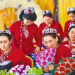 美德英5月12日聯合國談新疆 中國阻攔