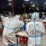 廣州市3輪核酸檢測 累計檢測3602.3萬例
