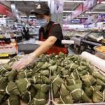 年賣近4億顆 五芳齋衝刺「粽子界第一股」挑戰大