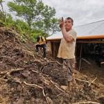 瓜地馬拉全國大範圍強降雨 5省受災較嚴重