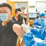 大陸國家衛健委:新冠疫苗接種破9億劑次