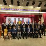 紐約華裔美國退伍軍人會成立76周年紀念暨第77屆職員就職典禮