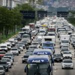 聖保羅市的車輛限行時段從下周恢復正常