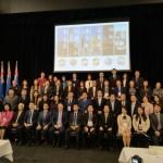 大洋洲臺灣商會聯合總會第22屆第3次理監事聯席會議暨年會澳洲布里斯本舉行