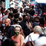 益普索調查:超2/3巴西人稱國家處於衰退狀態