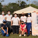 恩卡協會協力紅十字會 與偏鄉孩童歡慶兒童節