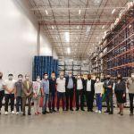 慶祝「中國移民日」聖保羅市華人社團捐贈3300個食物籃給貧困民眾