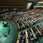 哥斯大黎加總統聯大發言:氣候危機前所未有,世界卻在增加軍費?