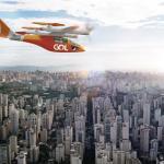 巴西本地Gol 航空公司宣佈,已簽署了購買和/或租賃 250 架電動垂直起降飛機的意向協議