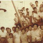 台灣第一批有文件記錄移居巴西58年的六家族 一趟沒有回頭大旅程