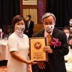 世總27屆年會圓滿落幕 徐佳青:臺商就是穩定臺灣經濟的力量