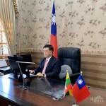 緬甸首場國慶活動 線上交流臺緬政經情勢