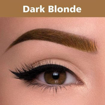 Dark Blonde – Dunkelblond