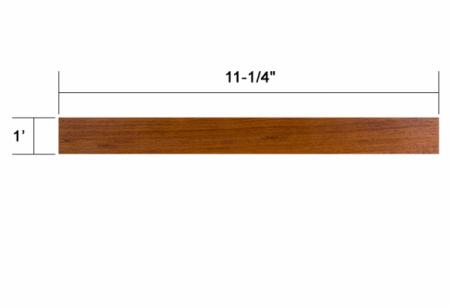 Ipe 5/4×12