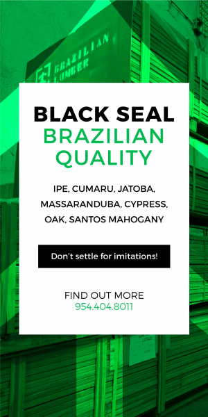BLACK SEAL BRAZILIAN QUALITY