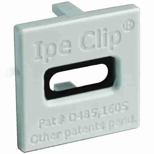 decking tool ipe