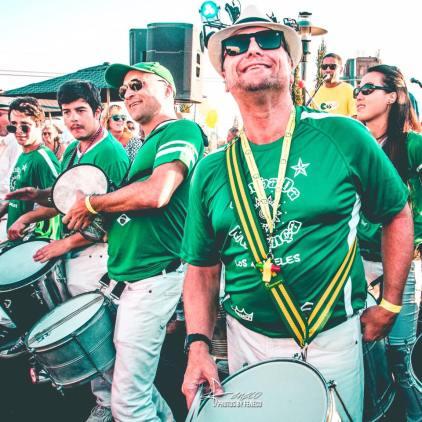 Samba da Mudança