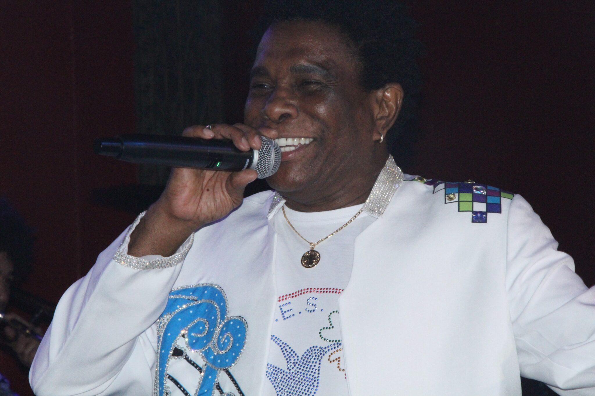 ALBUM: Neguinho da Beija-Flor, Los Angeles – Feb. 24th