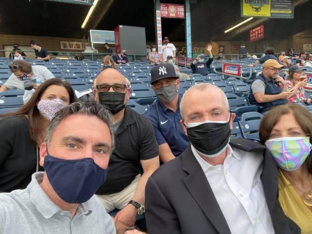 phil New Jersey anuncia fim das restrições causadas pelo Covid 19