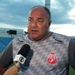 Ex-técnico do Goiânia, Ruy Scarpino, morre vítima da covid-19