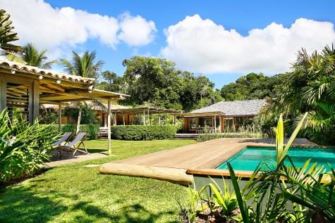 CAPA Aluguel de casas de luxo Trancoso Villa 37 3 1