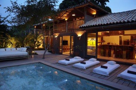 CAPA Aluguel de casas de luxo Villa Trancoso 3 1