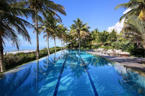 Aluguel de casas de luxo Paraty Villa 44 2 1