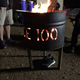 Fire pits at Virgin. Photo credit Lori Donchak