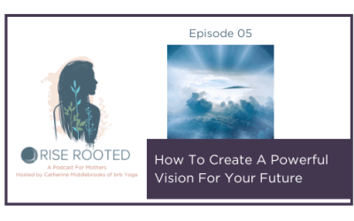 Ep. 05: How To Create A Powerful Vision For Your Future