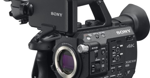 Repairs of Sony and Panasonic professional video - BR Centre