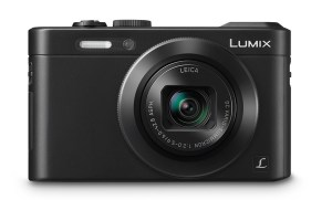 Repair of Panasonic DMC-F1EN