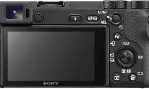 Repair of Sony ILCE-6500