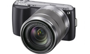 Repair of Sony NEX-C3K