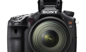 Repair of Sony SLT-A77VK