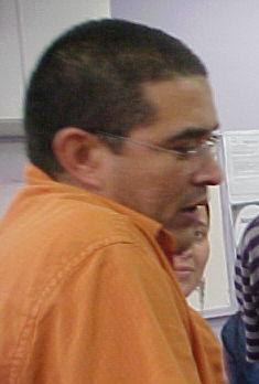 Prof. Dr. Samuel Pantoja, coordenador do Encontro