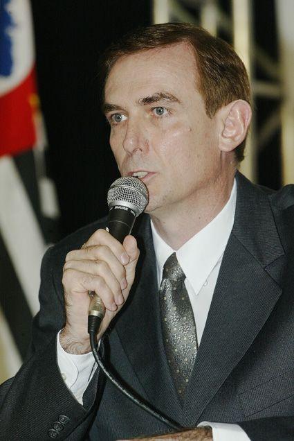 Presidente do FNPJ, Edson Spenthof