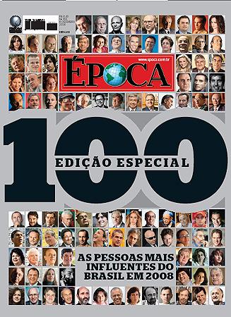 Edição 551 da revista Época