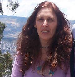 Coordenadora Técnica do Projeto UNESCO/FELAFACS, Dra. Liuba Kogan