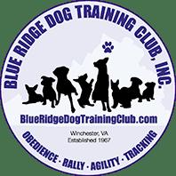 Blue Ridge Dog Training Club
