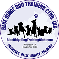 Blue Ridge Dog Training Club