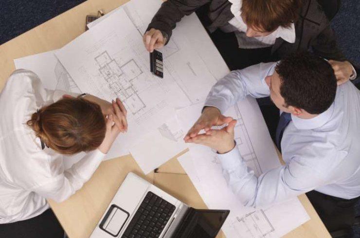 Managing Construction Programmes