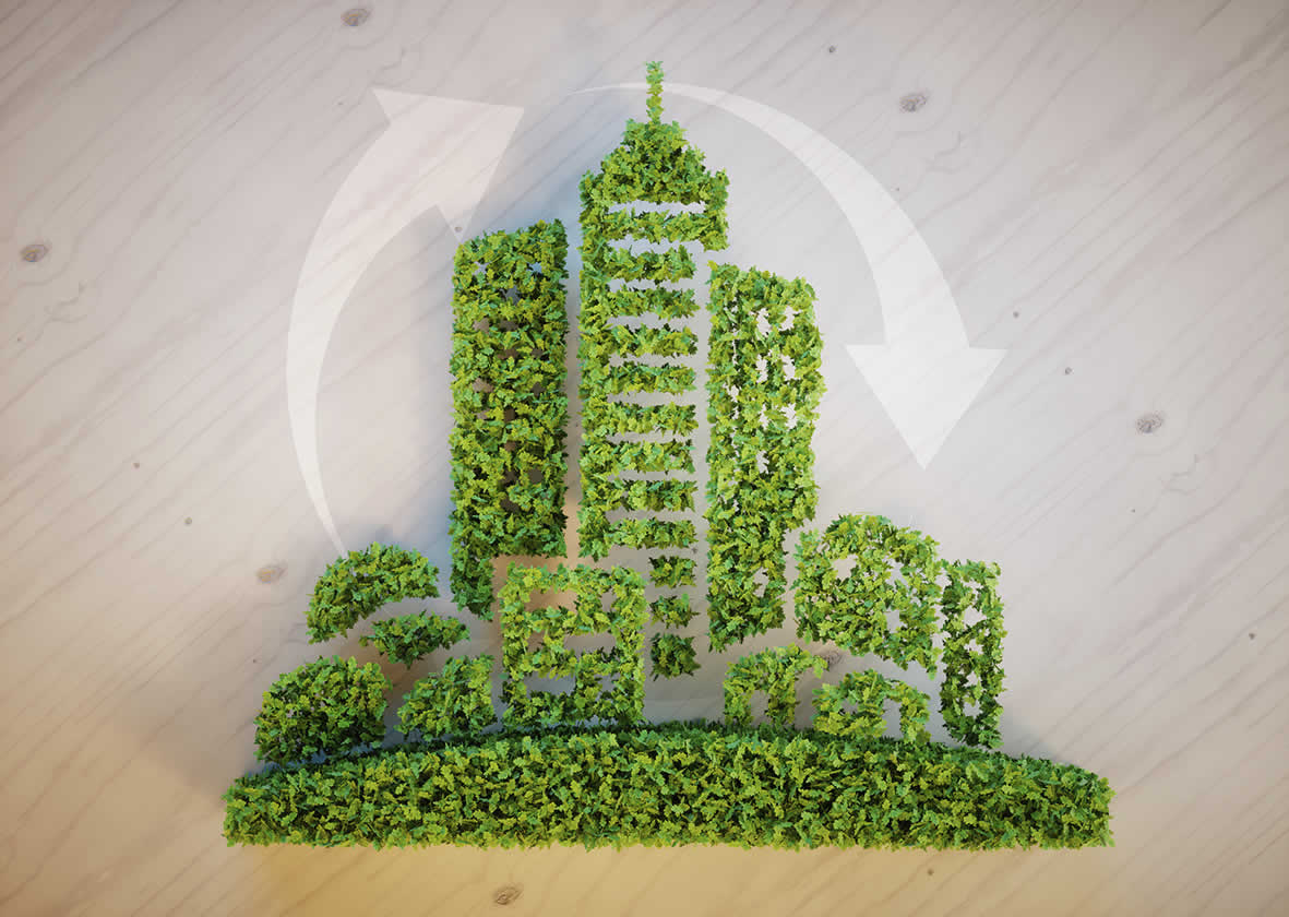 Sustainability, BREEAM and HQM Category