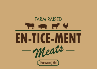 En-Tice-Ment Farm Raised Meats