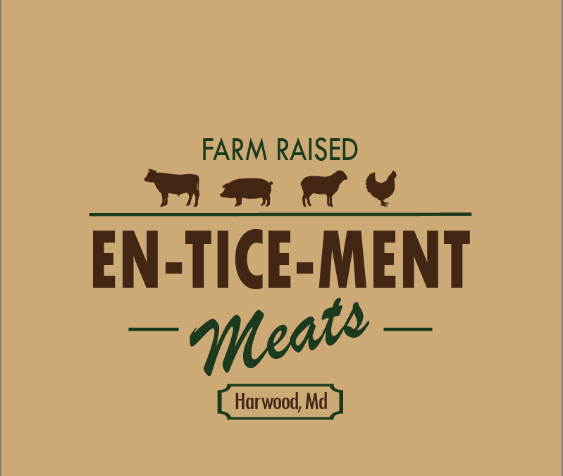En-Tice-Ment Farm Raised Meats