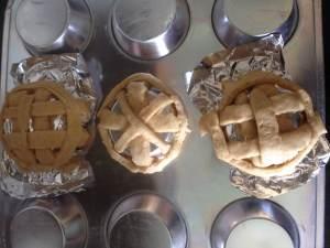 All 3 dough